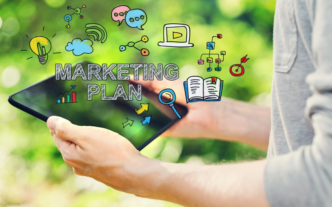 Marketing Apps To Help Your Small Business Grow